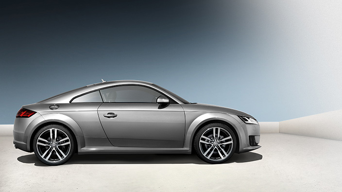 Audi TT facelift launched in Malaysia
