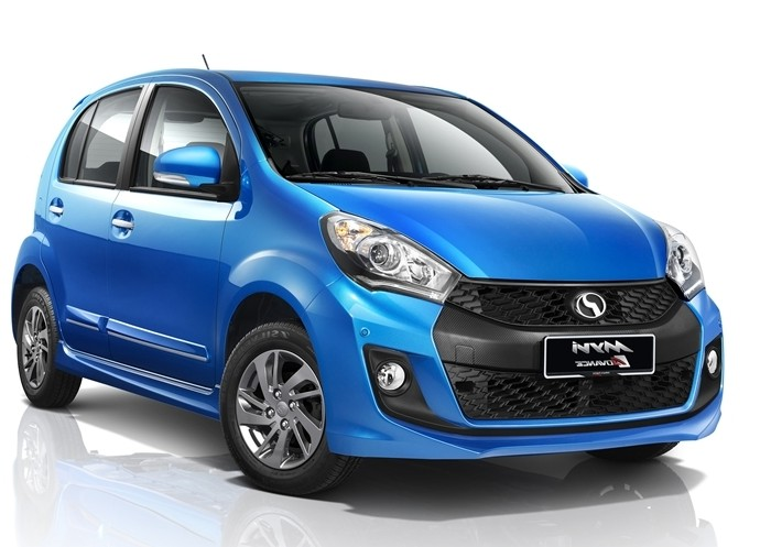 Best Car Resale Value Malaysia