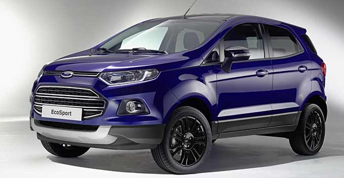 Ford Ecosport Facelift_x_