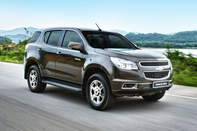 Top Six Most Fuel Efficient Suvs In Philippines Carbay