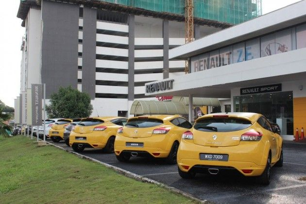 Renault Cars Malaysia To Maintain Its Prices In 2016 Zigwheels