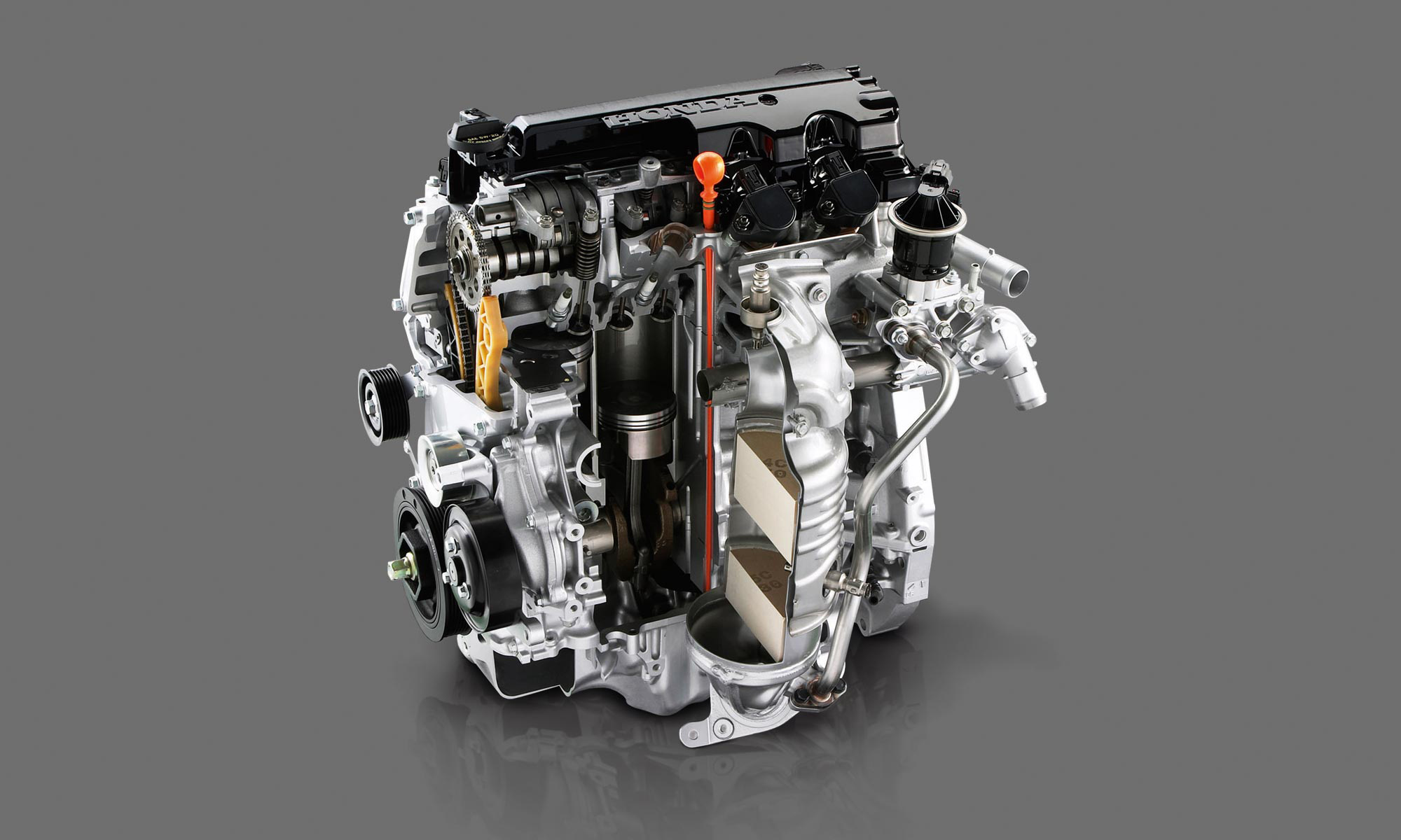 2016 honda civic philippines to feature a turbocharged for Honda civic vtec motor