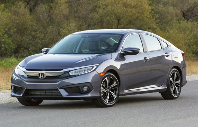 10th Generation Civic