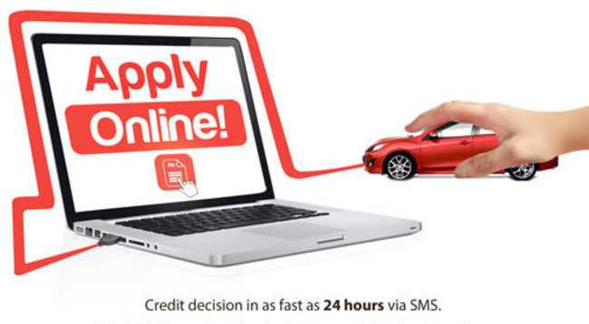 Instant Approval Used Car Loan