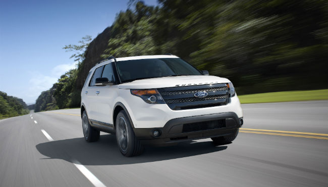 Explorer Road & Amidst Ongoing Shockers Ford Philippines Issues Recall for ... markmcfarlin.com