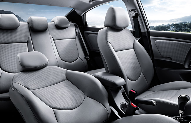accent seats