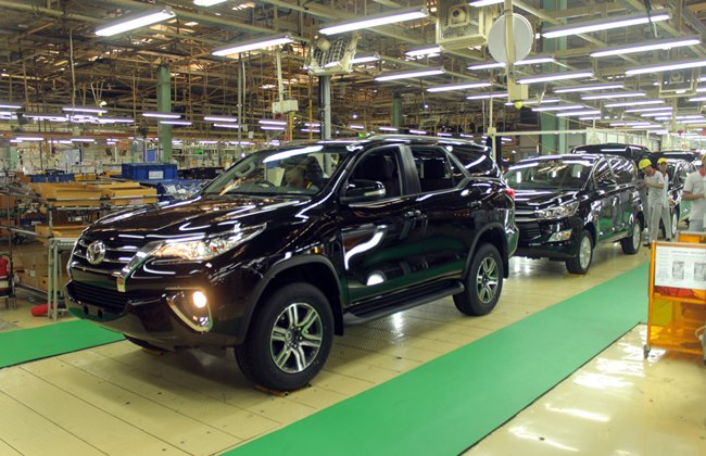 RES All New Fortuner & All New Kijang Innova
