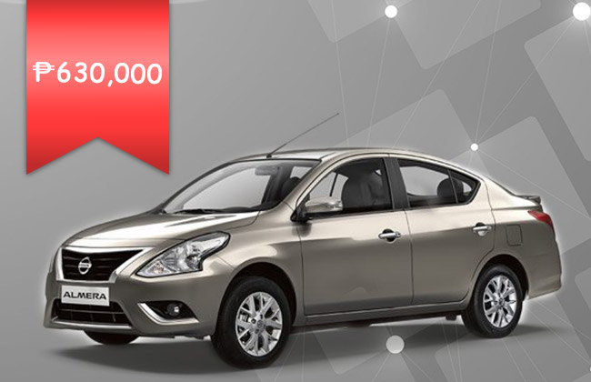 Best Sedans Under PhP 700,000   Which One Is Your Preference? | CarBay
