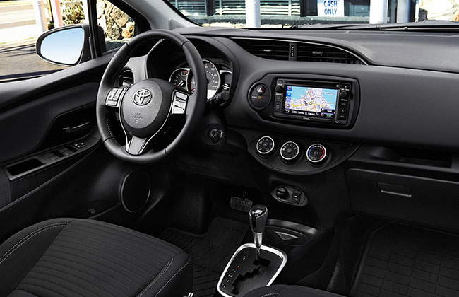 2018 toyota yaris philippines. delighful toyota 2016 yaris interior and 2018 toyota philippines