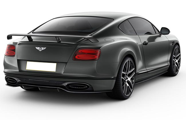 Continental Supersports Rear