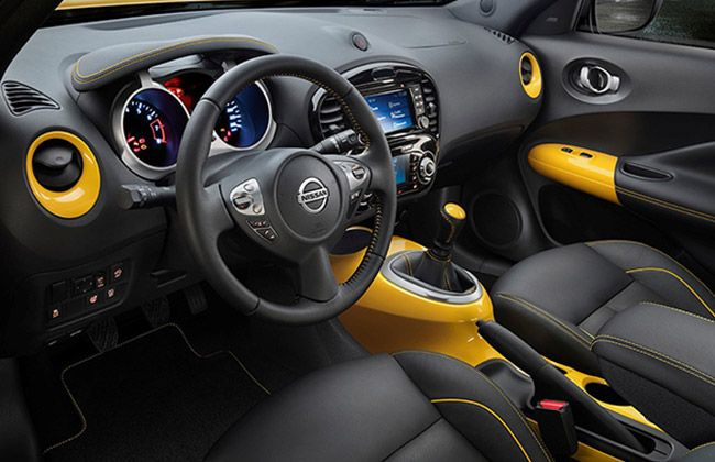 2018 nissan juke philippines. wonderful 2018 juke nstyle special edition interior inside 2018 nissan juke philippines a