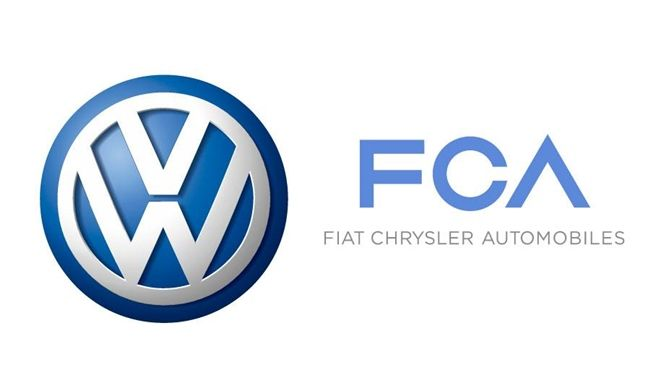 VW and FCA