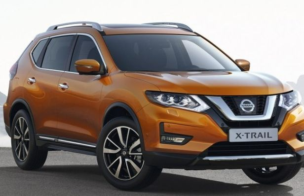 2018 Nissan X-Trail launched at Php 1,399,000