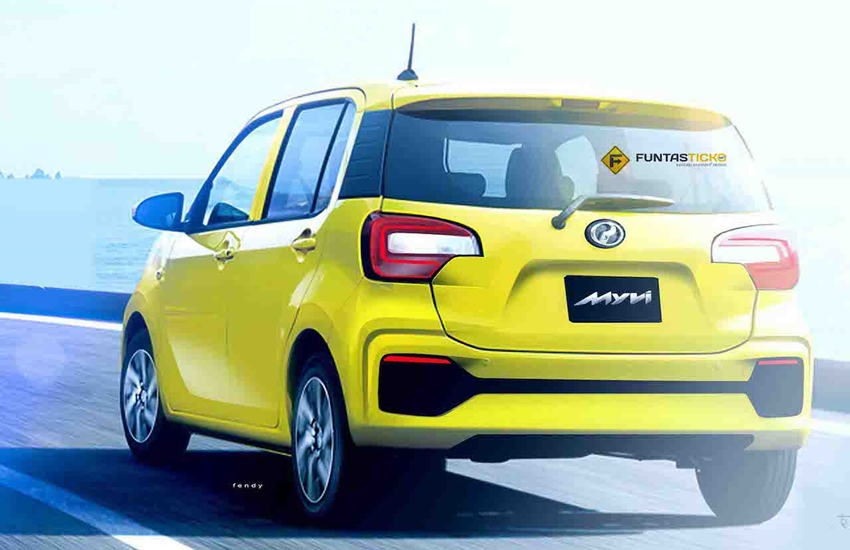 New Sirion By Indianautos 2