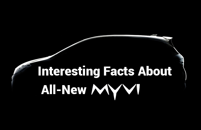 Perodua Myvi - Facts about the hatch that will blow your mind