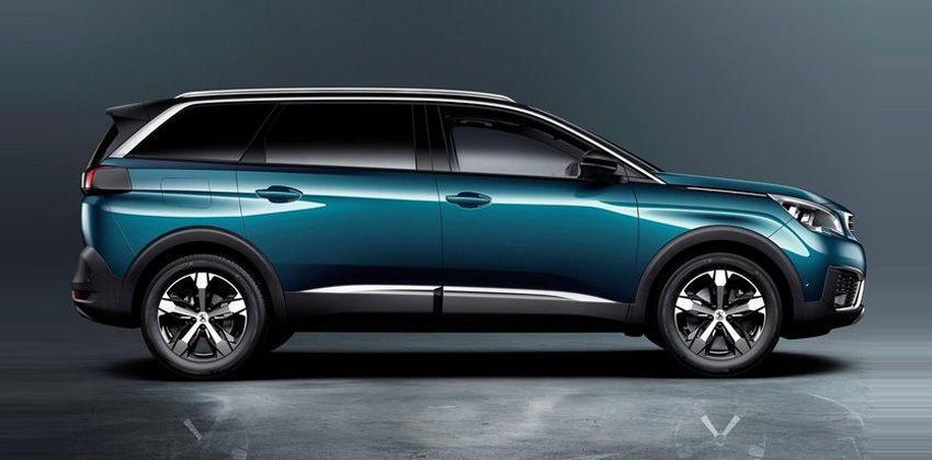 2018 peugeot 5008 coming to malaysia open for pre booking zigwheels