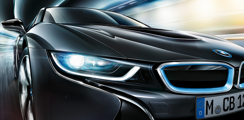 Know The Bmw I8 In Seven Shots Zigwheels