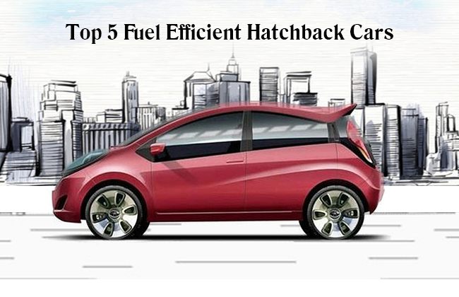 Top five most fuel-efficient cars in Malaysia