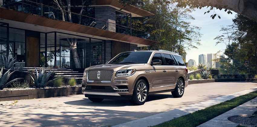 New Lincoln Navigator Deliveries Start In The Uae Zigwheels